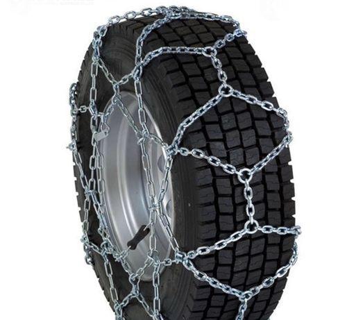 Метални вериги за сняг за тежкотоварни автомобили TN370