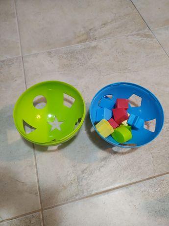 Jucărie minge educativa