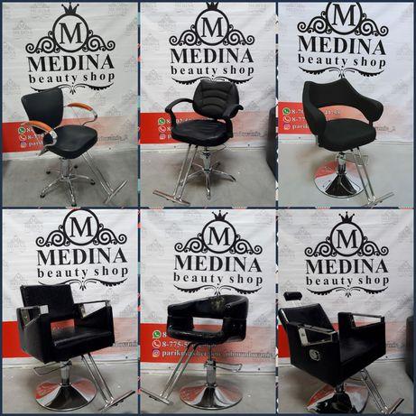Кресло парикмахерский и солона красоты