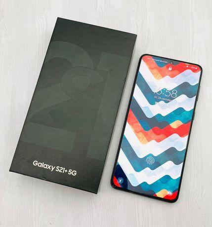 «Рассрочка 0 %» Samsung Galaxy S21 Plus 128GB «Ломбард Белый»