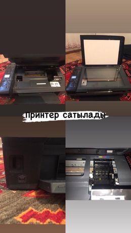 Принтер продам в идеальном состоянии