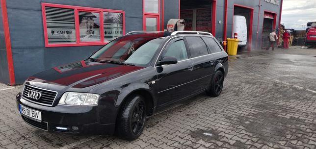 Audi A6 2005 1.9 TDI 131 cp