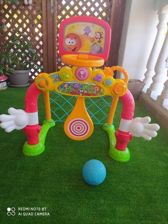 Детска играчка увеселителен център