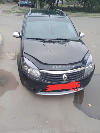 Renault машина продам
