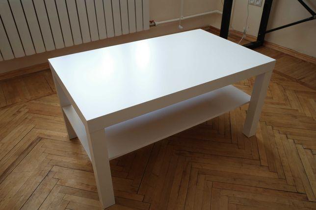 Журнальный придиванный столик Ikea икея