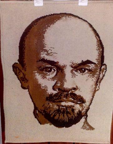 Пано на В.И.Ленин.