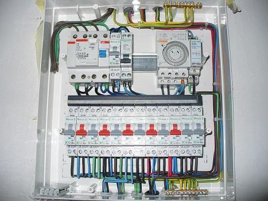 Electrician cu experienta, executii, reparatii, interventii electrice