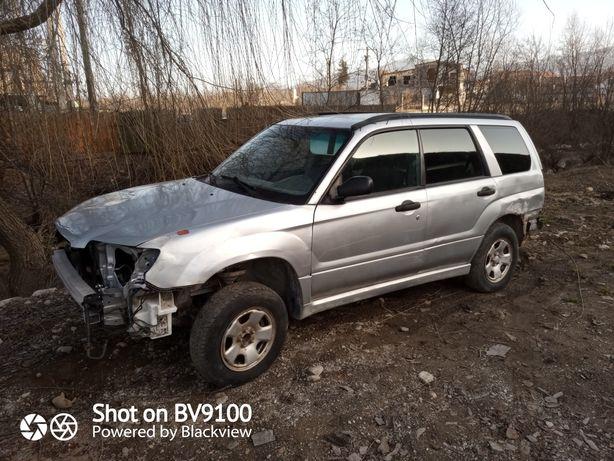 Dezmembrez Subaru Forester 2006 2.0i