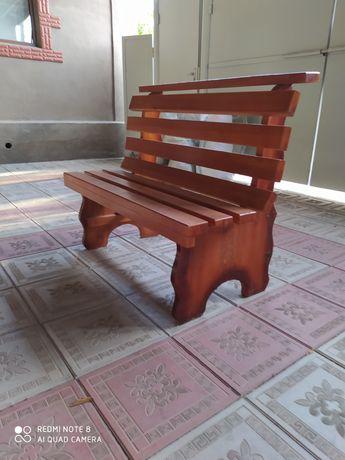 Продам стол с 2 скамейками
