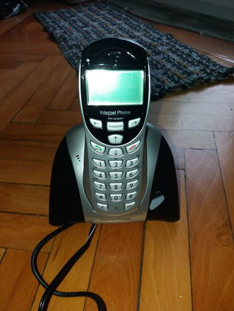 Vand internet phone