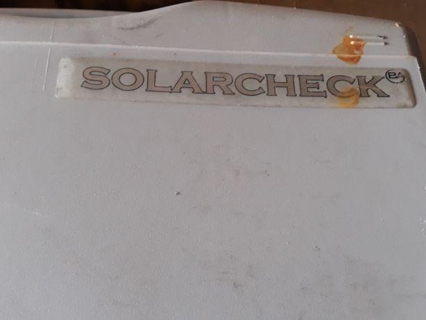 Kit de punere în functiune Solarcheck,Solarcheck commissioning Kit