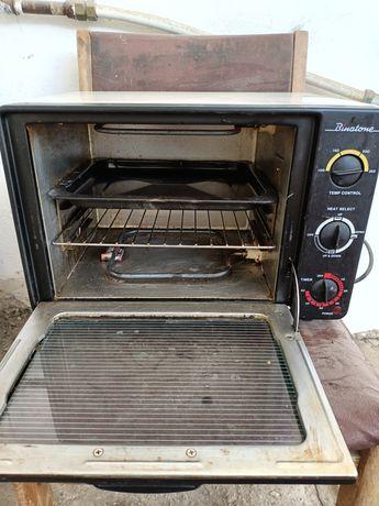 Продам электронную печь
