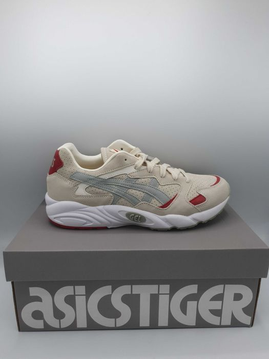 Adidasi Asics Tiger GEL-Diablo Bucuresti - imagine 1