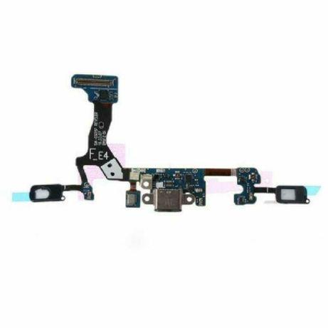 Banda conector incarcare date USB microfon Samsung Galaxy S7 Edge G935