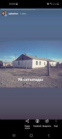 Продам дом Абайский район Кенгирбай би