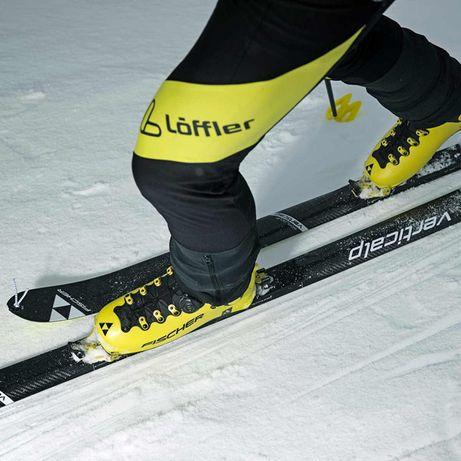 NOU! Schiuri de tura / touring ski Fischer Verticalp Race