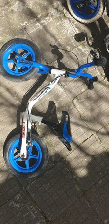 Баланс и колело с педали
