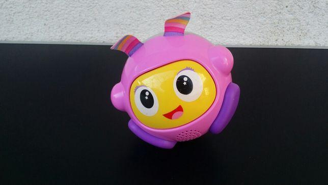 Fisher Price - Jucarie - bebelusi - copii - interactiv - minge -
