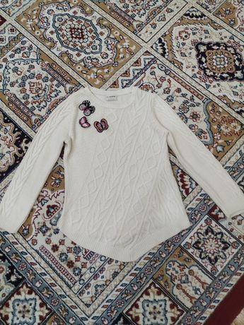 Продам осенний свитер