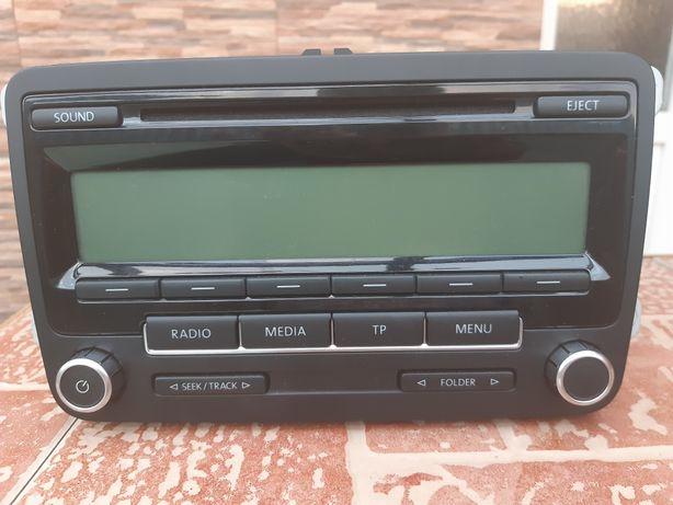 Radio CD player Volkswagen