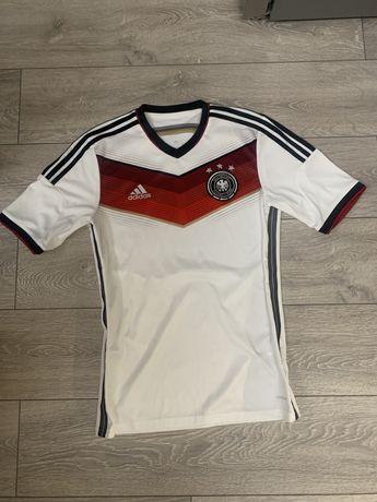 Тениска на Германия
