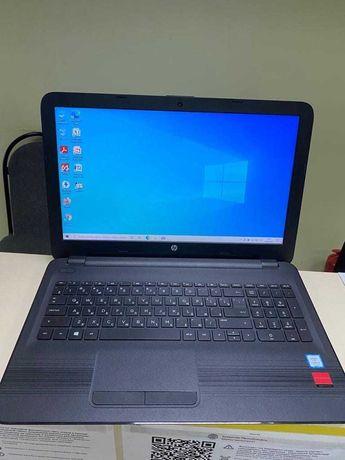 Ноутбук HP i5 7200