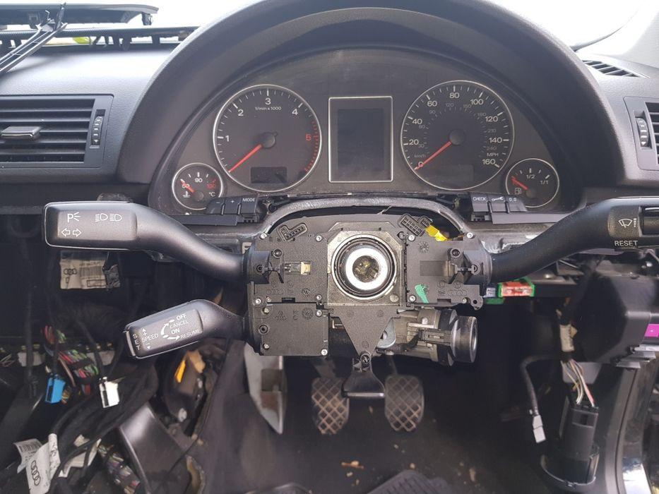 Pilot automat audi a4 b7 Gorneni - imagine 1