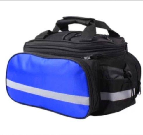 Универмальная вело сумка