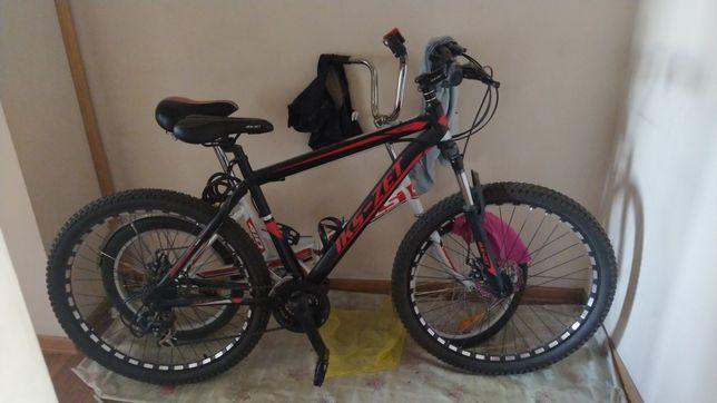 Качественный горный велосипед