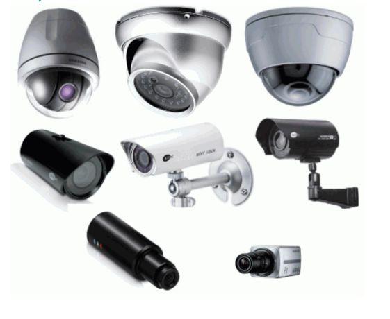 Видеонаблюдение/камеры/видеорегистраторы