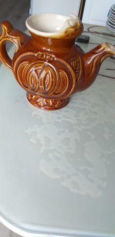 Продам сувенирный чайник советского производства