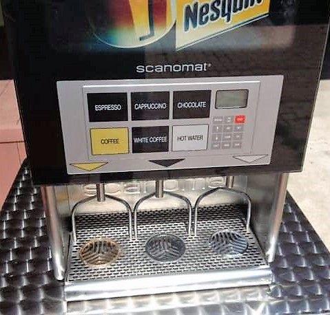 aparat cafea /Bar , Restaurant