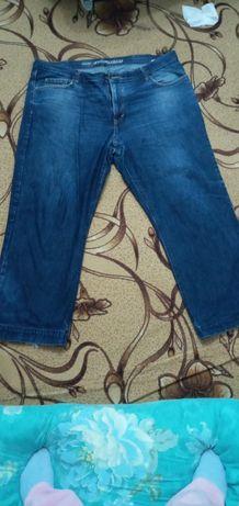 Продам джинсы большого размера