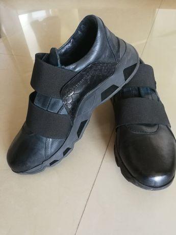 Обувки Indigo ЕСТЕСТВЕНА кожа