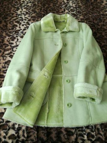 Дамски топли якета, Jack Wolfskin страхотно яке