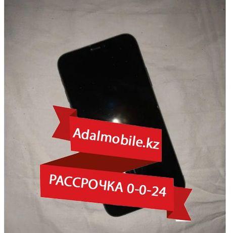 Б/у Apple Iphone X. Айфон Икс 256гб. Белый. Рассрочка!