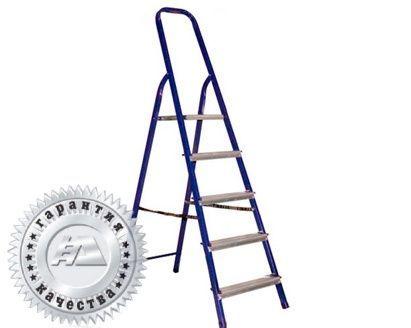 Стремянки - лестницы ALUMET оптом и в розницу