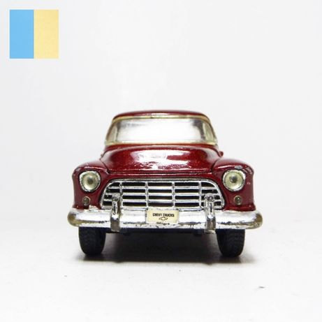 Macheta Chevy Stepside 1955 SS 5602 1:36