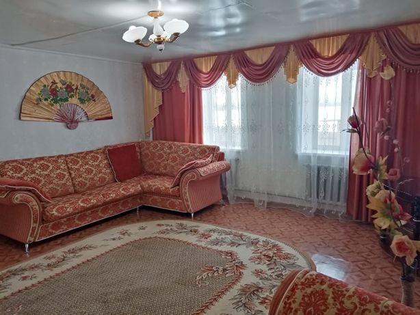 Продам дом в Дарьинске.Уютный ,теплый ,чистый .Приходите смотрите у