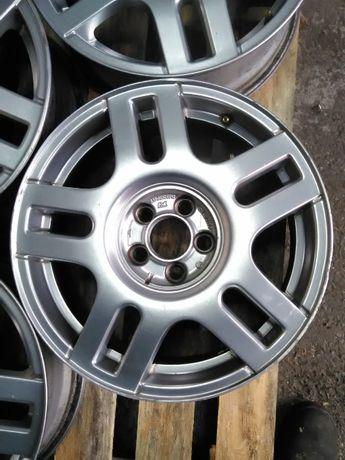 Алуминиеви джанти за VW RONAL 16