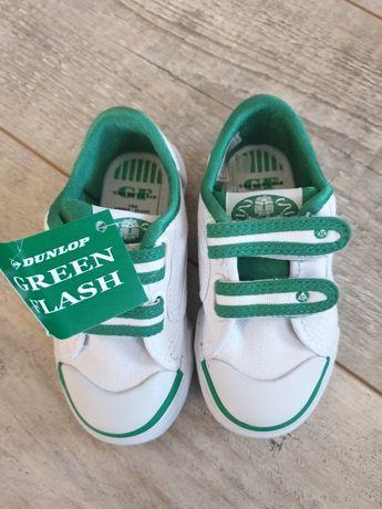 Детски обувчици DUNLOP