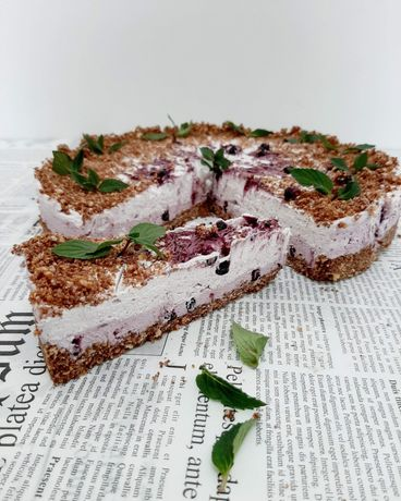 Торта, сладки и питка