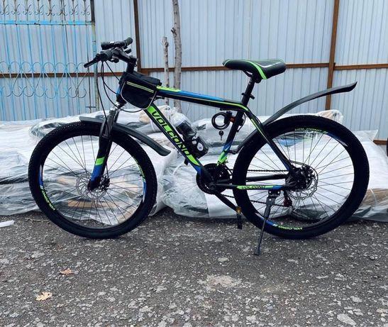 Велосипед Wentana купи сейчас и получи подарок