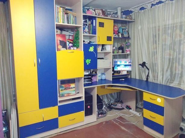 Мебель Детская комната