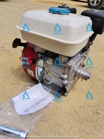 Бензинов двигател за Мотофреза 7,5 кс  Бензинов двигател за Мотофреза