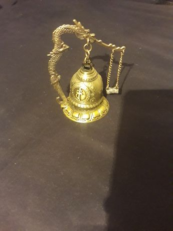 Буддийский колокольчик, колокол