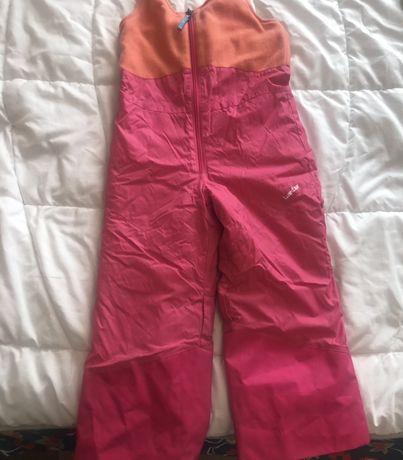 Ски панталон от Декатлон размер 104