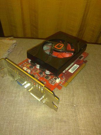GeForce GT 240 1Гб GDDR5