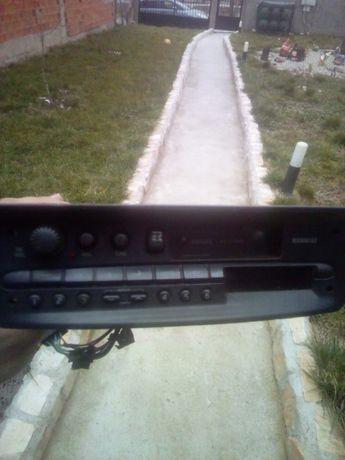 Радио за рено Сценик