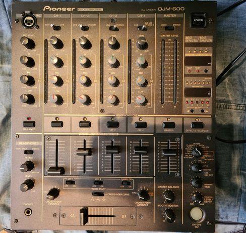 DJ MIXER-Pioneer